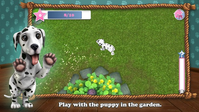 Dog World 3D