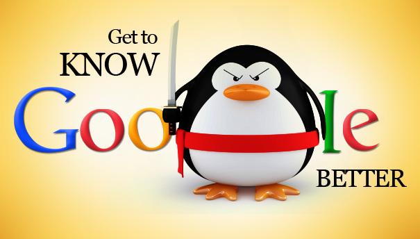 Nguyên Nhân Google Phạt Khi Xây Dựng Liên Kết
