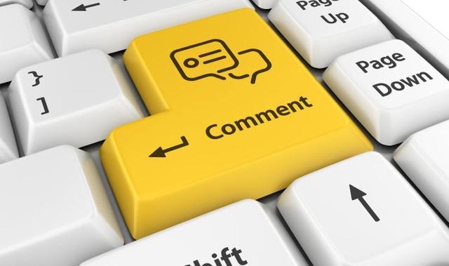 Quy Tắc Phản Hồi Comment Trên Blog Của Bạn