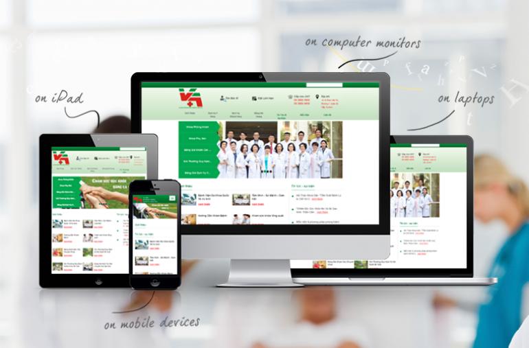 thiet-ke-website-benh-vien