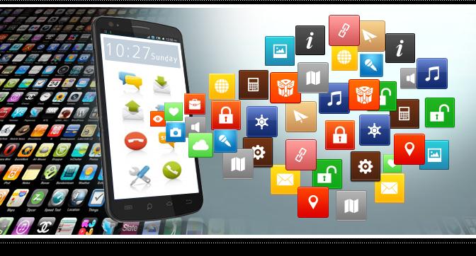 Công Ty Lập Trình Android Chuyên Nghiệp